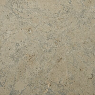 "Emser Tile Lagos Azul 12"" x 12"" Honed Limestone Tile in Lagos Azul"