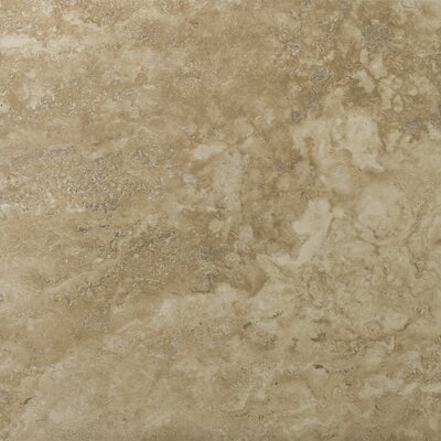 "Emser Tile Lucerne 7"" x 7"" Glazed Porcelain Tile in Rigi"