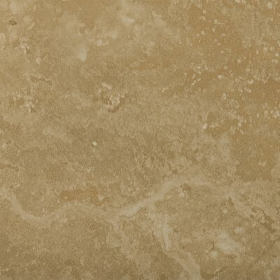 "Emser Tile Madrid 13"" x 13"" Glazed Porcelain Tile in Brava"