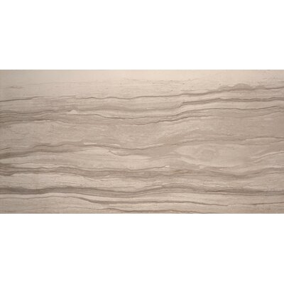 "Emser Tile Motion 12"" x 24"" Glazed Porcelain Tile in Gesture"