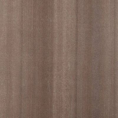 "Emser Tile Perspective 12"" x 12"" Glazed Porcelain Tile in Brown"