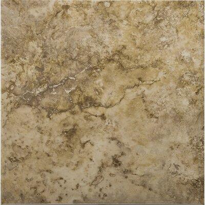 """Emser Tile Rainier 19"""" x 19"""" Glazed Ceramic Tile in Narada"""