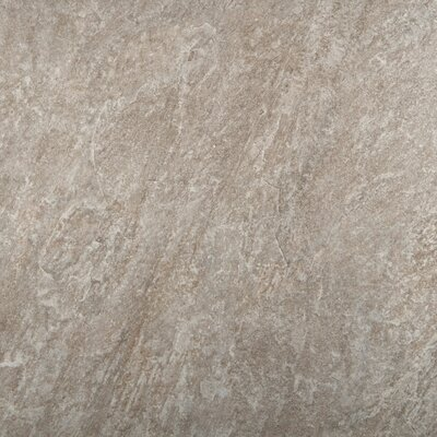 "Emser Tile Rock 13"" x 13"" Glazed Porcelain Tile in Pyrolite"