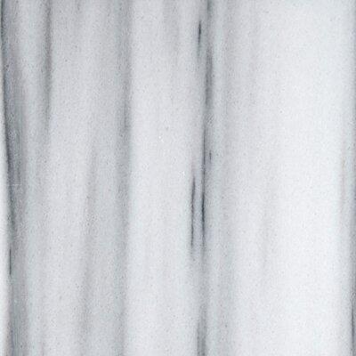 """Emser Tile Metro 12"""" x 12"""" Honed Marble Tile in White"""