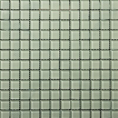 Lucente Glossy Mosaic in Cascade
