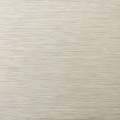 "Emser Tile Strands 24"" x 24"" Porcelain Floor Tile in Oyster"
