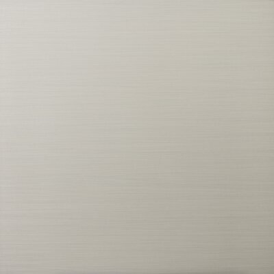 "Emser Tile Strands 24"" x 24"" Porcelain Floor Tile in Pearl"