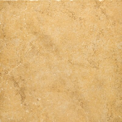 "Emser Tile Genoa 7"" x 7"" Glazed Porcelain Floor Tile in Luca"