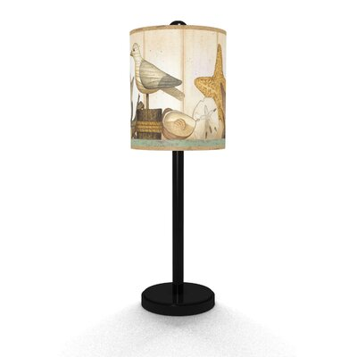 Illumalite Designs Sandpiper Accent Table Lamp