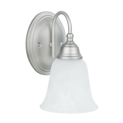 Chloe Lighting The Versailles Theophania Family 1 Light Bath Vanity Light