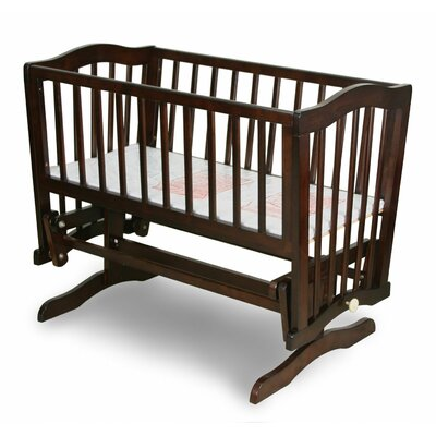 Angel Line Mary Gliding Cradle