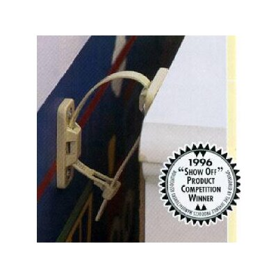 Mommy's Helper Furniture Safety Bracket (2 Pack)
