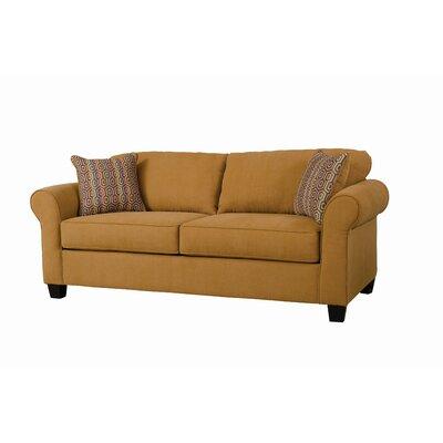 Serta Upholstery Sleeper Sofa & Reviews