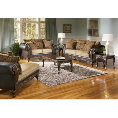 Living room collection wayfair Serta upholstery living room collection