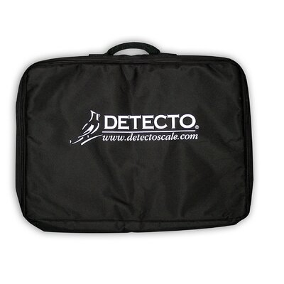 Detecto Carrying Case for DR400C and DR550C