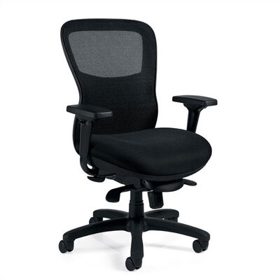 Offices To Go Mesh Back Executive Chair