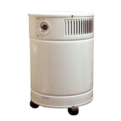6000 Vocarb UV Multi Purpose Air Cleaner for Odors and Vapors