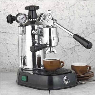 La Pavoni Professional Espresso Machine with Base