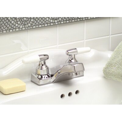 Premier Faucet Concord Centerset Bathroom Faucet with Double Handles