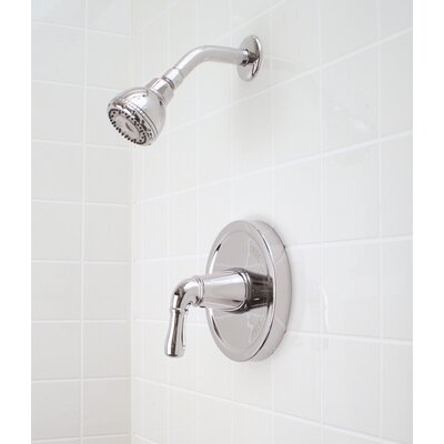 Premier Faucet Sanibel Single Volume Control Shower Faucet