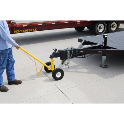 Granite Industries American Cart and Equipment Trailer Hand Truck