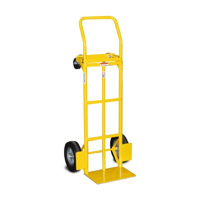 Granite Industries American Cart and Equipment Convertible Hand Truck