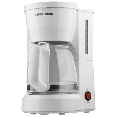 5 Cup Coffee Maker