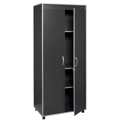 All black decker wayfair for 1 door storage cabinet