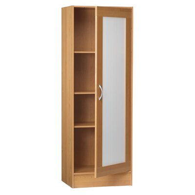 Framed Door Storage Cabinet
