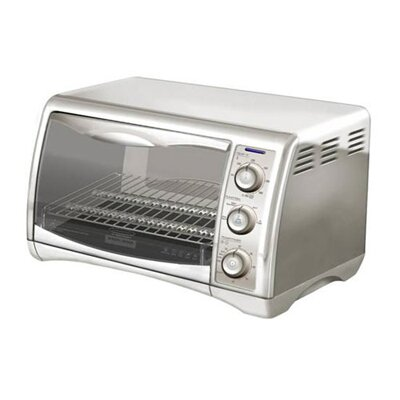 Perfect Broil Convection Toaster Oven