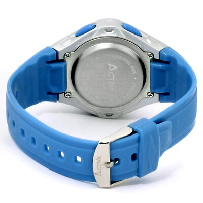 Activa Watches Midsize Digital Multi-Function Watch in Blue