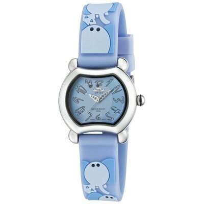 Juniors Elephant Design Watch