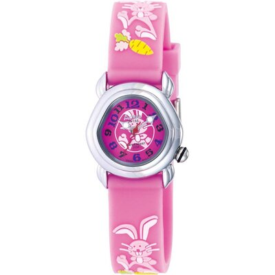 Juniors Rabbit Design Watch