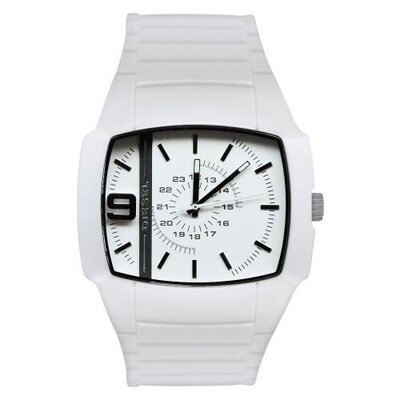 Unisex Whiteout Watch