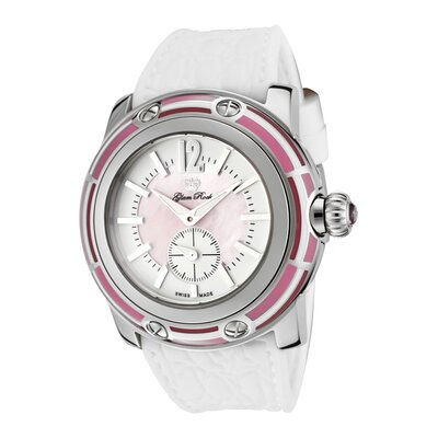 Women's Miami Mother Round Watch
