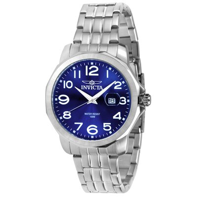 Men's II Eagle Force Stainless Steel Watch
