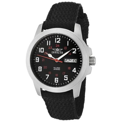 Women's Specialty Watch in Black