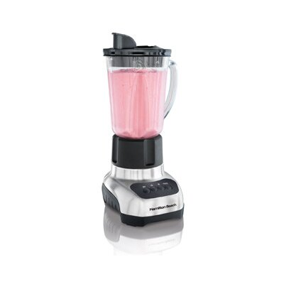 Hamilton Beach Wave Power Touchpad Blender