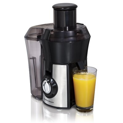 Hamilton Beach Big Mouth® Pro Juice Extractor