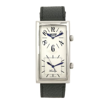 Tissot T-Prince Tissot Men's Watch with Cream Dial
