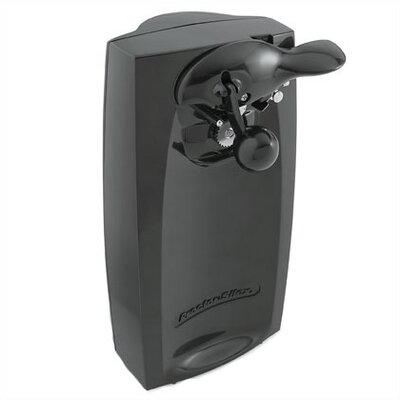 Proctor-Silex Tall Can Opener in Black