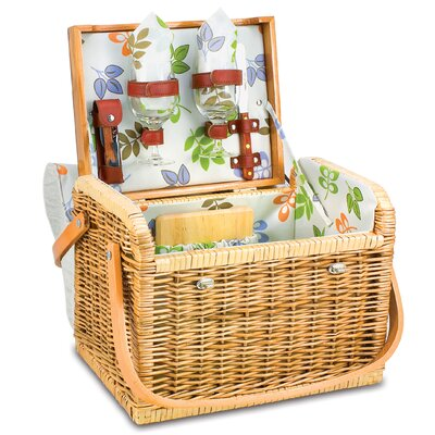 Kabrio Botanica Picnic Basket