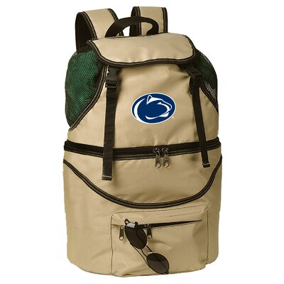 Picnic Time NCAA Zuma Picnic Backpack