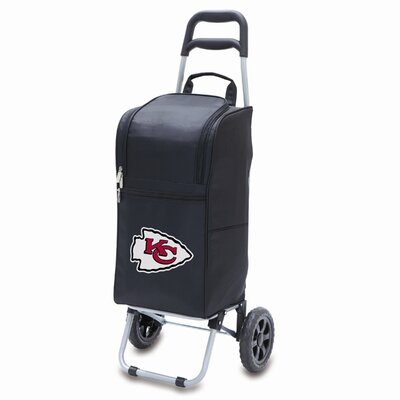 NFL Cart Cooler