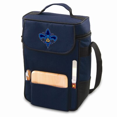 Picnic Time NBA Duet Picnic Cooler