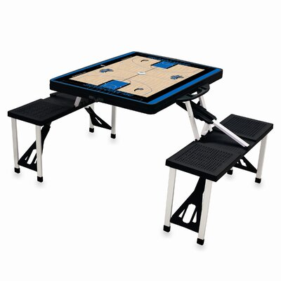 NBA Orlando Magic Picnic Table