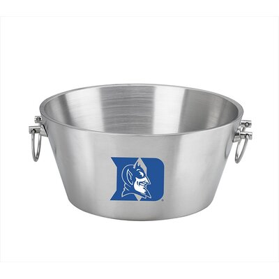 Kraftware Collegiate Duke Party Tub