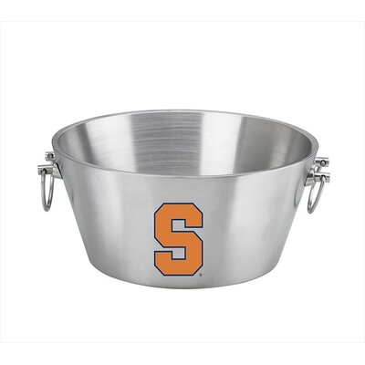 Kraftware Collegiate Syracuse Party Tub