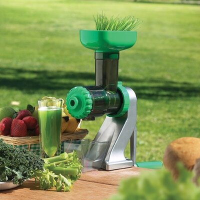 Z-Star Manual Juicer