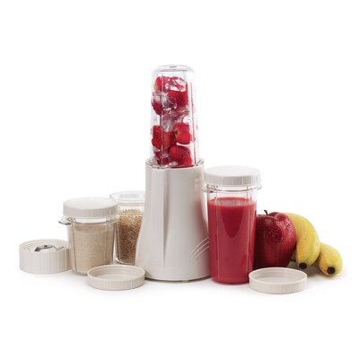 Tribest BPA Free Complete Personal Blender with Grinder